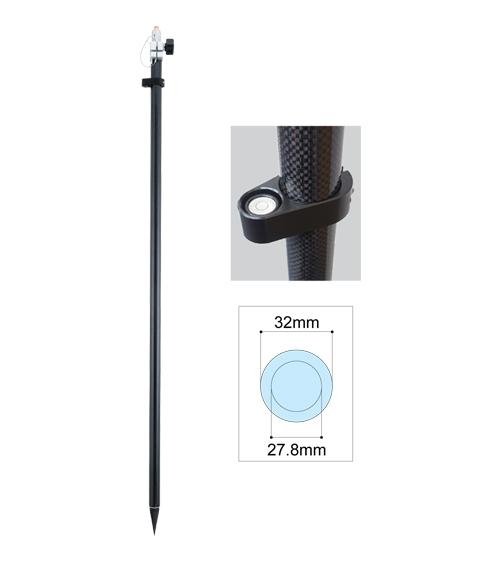 Carbonfiber Pole Siccion Marketing Inc
