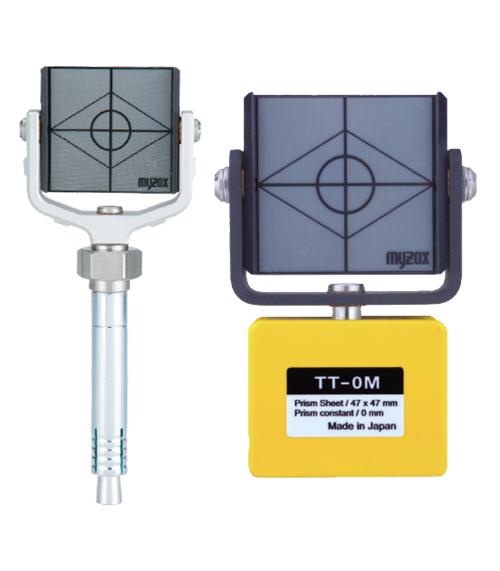 TOPCON MAGNETIC REFLECTIVE SCANNING TARGET FOR LASER LEVEL,SCAN 313020602
